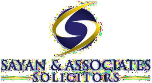 Sayan Legal PTY LTD Logo